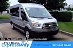 2019 Ford Transit 350 Med Roof RWD, Passenger Wagon #FU9227 - photo 1