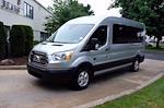 2019 Ford Transit 350 Med Roof 4x2, Passenger Wagon #FU9227 - photo 2