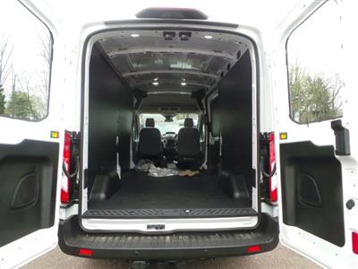2019 Transit 250 Med Roof 4x2,  Empty Cargo Van #FU9232 - photo 2