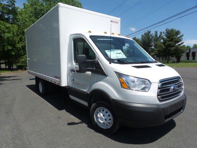 2019 Transit 350 HD DRW 4x2,  Morgan NexGen Cutaway Van #FU9455 - photo 4
