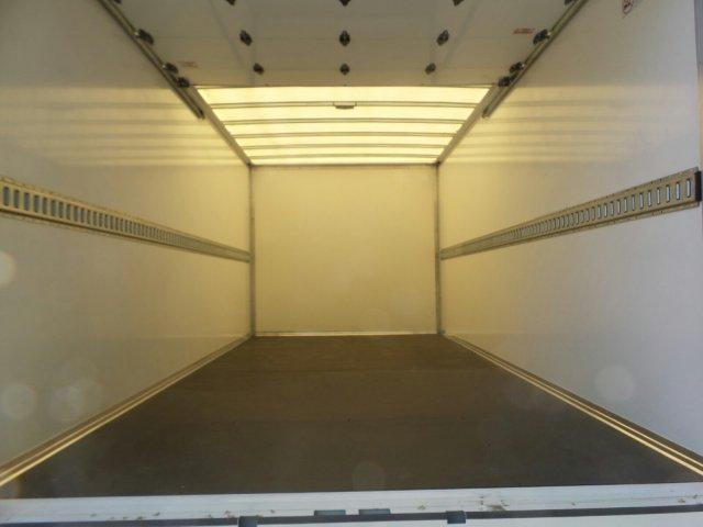 2019 Transit 350 HD DRW 4x2,  Morgan NexGen Dry Freight #FU9455 - photo 9