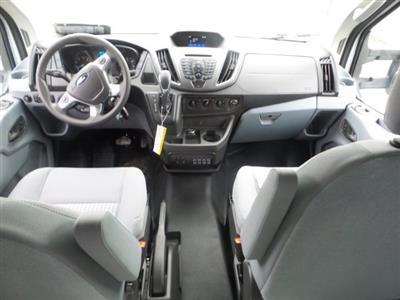 2019 Transit 350 HD DRW 4x2,  Reading Aluminum CSV Service Utility Van #FU9460 - photo 10
