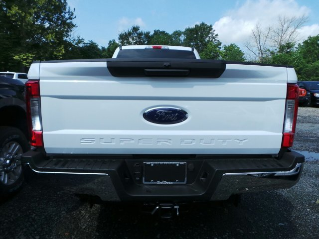 2019 F-350 Crew Cab 4x4, Pickup #FU9620 - photo 4