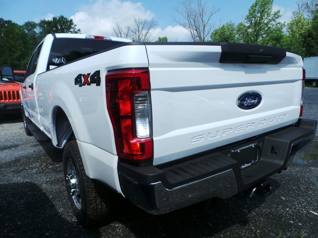 2019 F-350 Crew Cab 4x4,  Pickup #FU9620 - photo 5