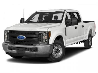 2019 F-350 Crew Cab 4x4, Pickup #FU9620 - photo 1