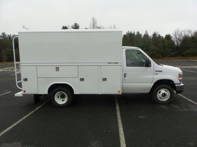 2019 E-350 4x2, Reading Aluminum CSV Service Utility Van #FU9635 - photo 5