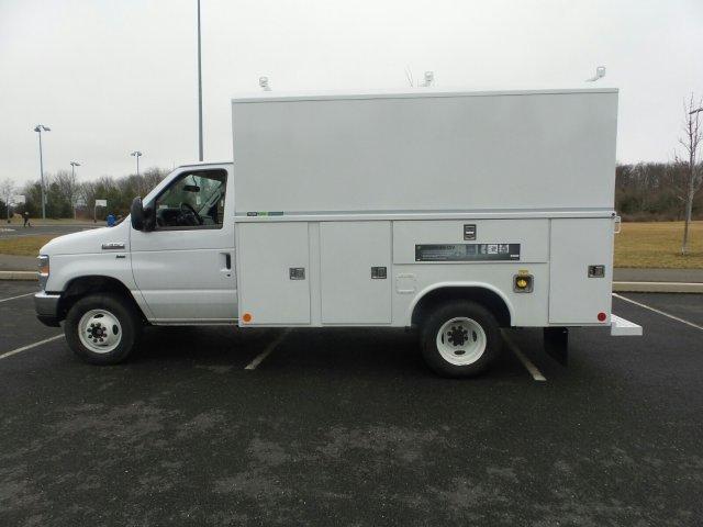 2019 E-350 4x2, Reading Aluminum CSV Service Utility Van #FU9635 - photo 7