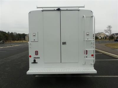 2019 E-350 4x2, Reading Aluminum CSV Service Utility Van #FU9635 - photo 6