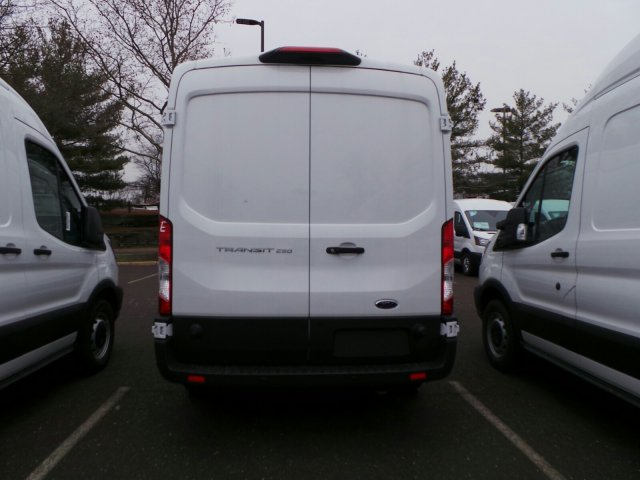 2019 Transit 250 Med Roof 4x2, Ranger Design Upfitted Cargo Van #FU9645 - photo 5