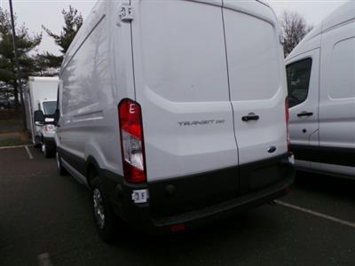 2019 Transit 250 Med Roof 4x2, Ranger Design Upfitted Cargo Van #FU9645 - photo 6
