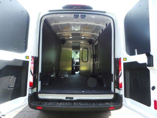 2019 Transit 250 Med Roof 4x2,  Empty Cargo Van #FU9648 - photo 1