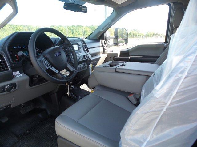 2019 Ford F-450 Super Cab DRW 4x4, Rugby Eliminator LP Steel Dump Body #FU9745 - photo 9