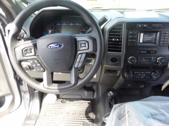 2019 Ford F-550 Crew Cab DRW 4x4, Rugby Landscape Dump #FU9747 - photo 10