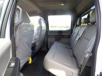 2019 Ford F-550 Crew Cab DRW 4x4, Rugby Landscape Dump #FU9747 - photo 8