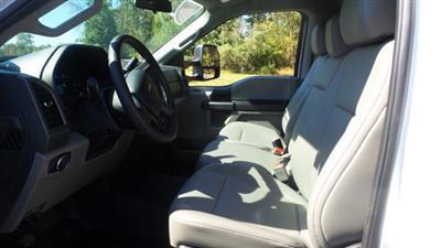 2019 F-550 Regular Cab DRW 4x2, Morgan Prostake Stake Bed #FU9772 - photo 9