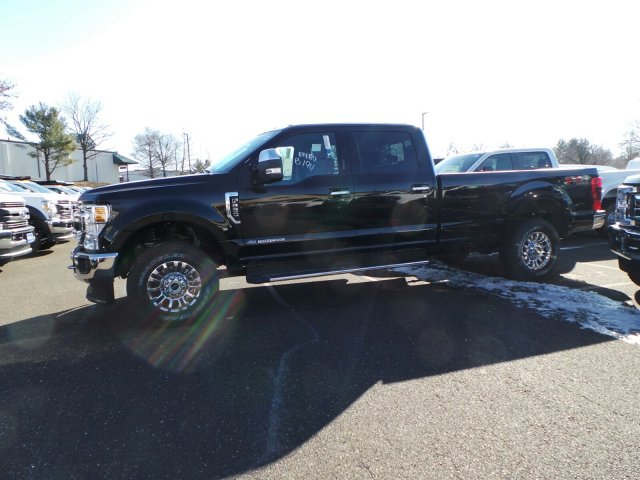 2019 F-350 Crew Cab 4x4, Pickup #FU9848 - photo 6