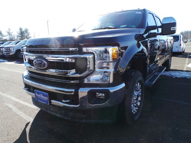 2019 F-350 Crew Cab 4x4, Pickup #FU9848 - photo 7