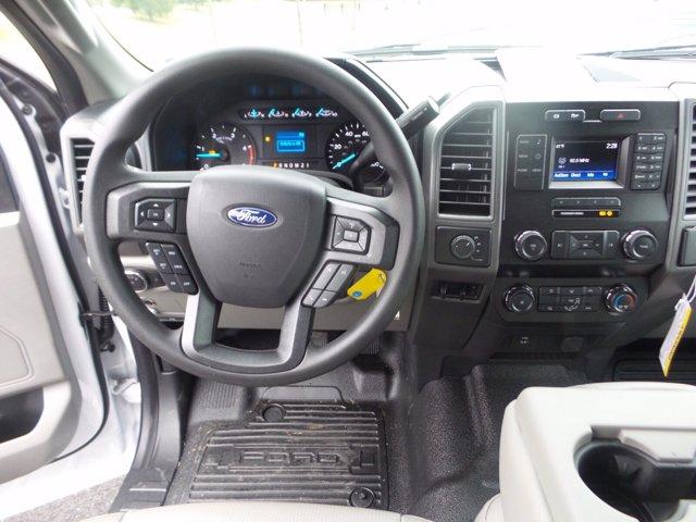 2019 Ford F-550 Super Cab DRW 4x4, Morgan LandscaperPRO Landscape Dump #FU9869 - photo 11