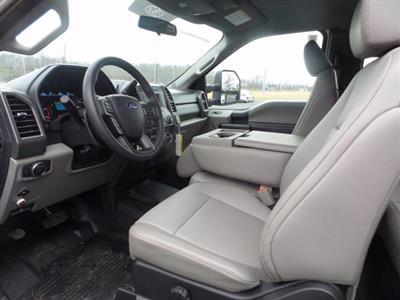 2019 Ford F-550 Super Cab DRW 4x4, Morgan LandscaperPRO Landscape Dump #FU9869 - photo 10
