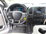 2019 Ford F-550 Super Cab DRW 4x4, Morgan Dump Body #FU9869 - photo 10