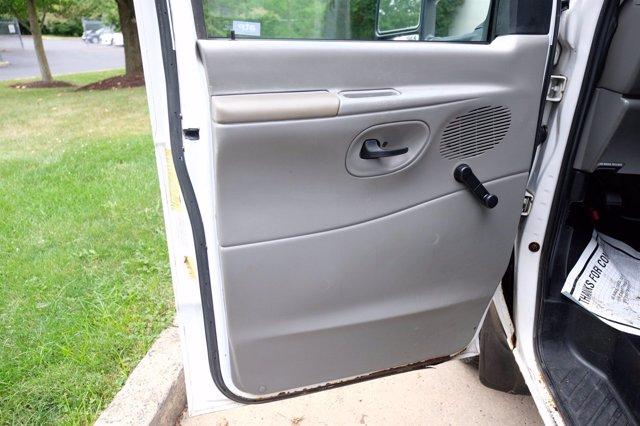 2004 Ford E-350 RWD, Knapheide KUV Service Utility Van #FU98941 - photo 11