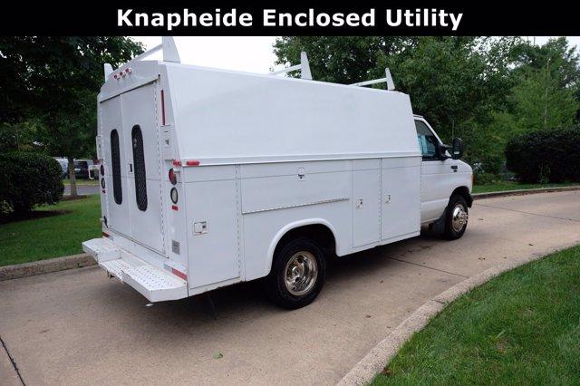 2004 Ford E-350 RWD, Knapheide Service Utility Van #FU98941 - photo 1