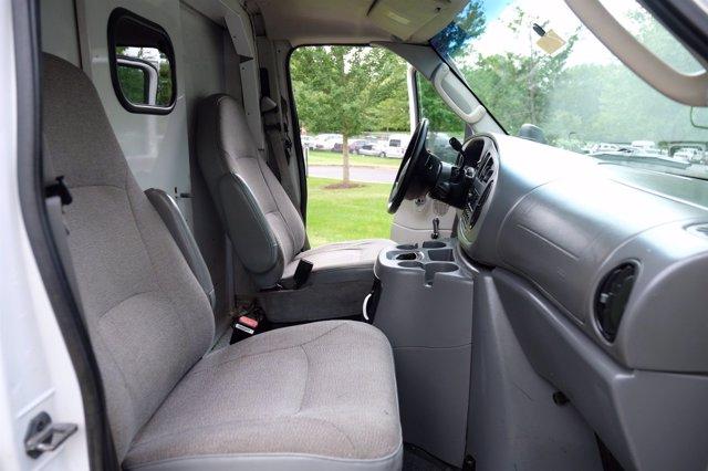 2004 Ford E-350 RWD, Knapheide KUV Service Utility Van #FU98941 - photo 19