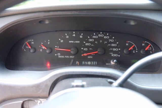 2004 Ford E-350 RWD, Knapheide KUV Service Utility Van #FU98941 - photo 20