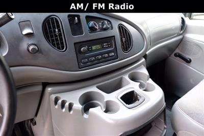2004 Ford E-350 RWD, Knapheide KUV Service Utility Van #FU98941 - photo 5