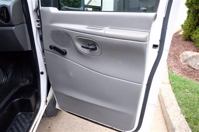 2004 Ford E-350 RWD, Knapheide KUV Service Utility Van #FU98941 - photo 8