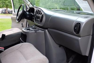 2004 Ford E-350 RWD, Knapheide KUV Service Utility Van #FU98941 - photo 17
