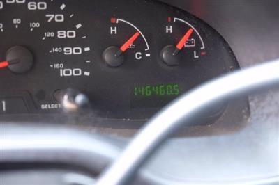 2004 Ford E-350 RWD, Knapheide KUV Service Utility Van #FU98941 - photo 21