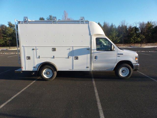 2019 Ford E-350 RWD, Supreme Spartan Service Utility Van #FU9895 - photo 5