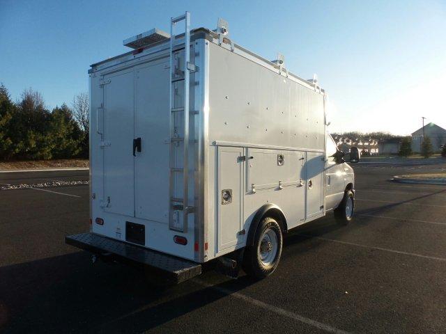 2019 E-350 4x2, Supreme Spartan Service Utility Van #FU9895 - photo 6