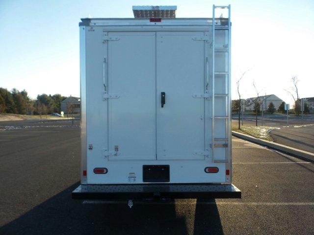2019 E-350 4x2, Supreme Spartan Service Utility Van #FU9895 - photo 7