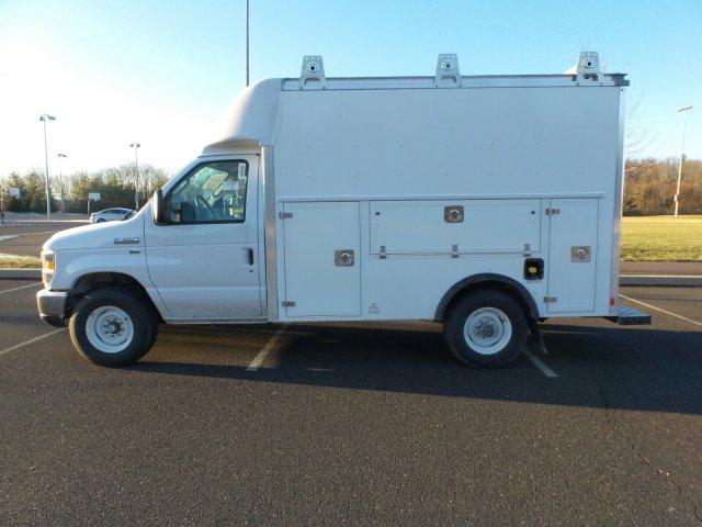 2019 E-350 4x2, Supreme Spartan Service Utility Van #FU9895 - photo 8
