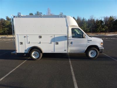2019 E-350 4x2, Supreme Spartan Service Utility Van #FU9895 - photo 5