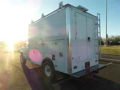 2019 E-350 4x2, Supreme Spartan Service Utility Van #FU9895 - photo 2