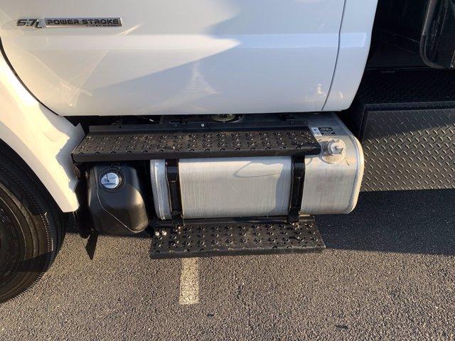 2019 Ford F-750 Regular Cab DRW 4x2, Godwin Dump Body #FU99311 - photo 14