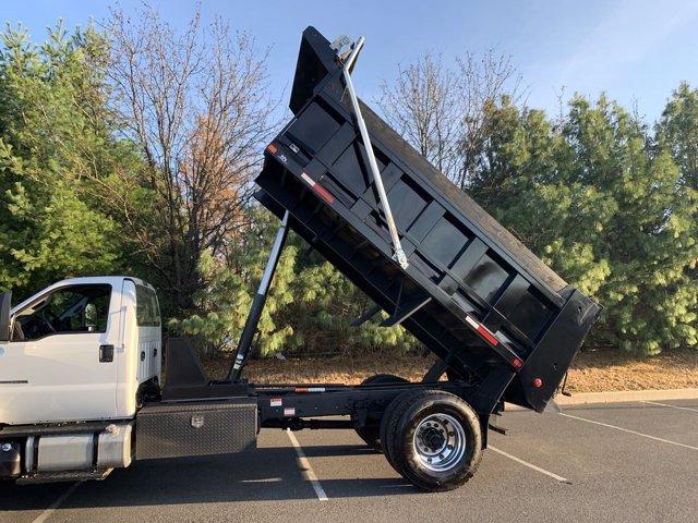 2019 Ford F-750 Regular Cab DRW 4x2, Godwin Dump Body #FU99311 - photo 19