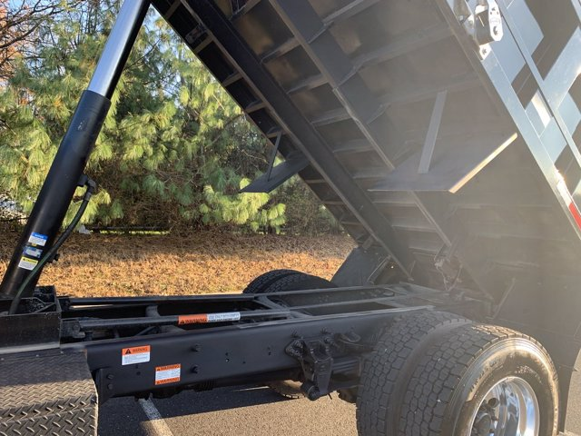 2019 Ford F-750 Regular Cab DRW 4x2, Godwin Dump Body #FU99311 - photo 24