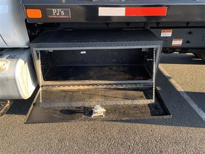 2019 Ford F-750 Regular Cab DRW 4x2, Godwin Dump Body #FU99311 - photo 17