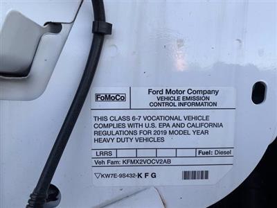 2019 Ford F-750 Regular Cab DRW 4x2, Godwin Dump Body #FU99311 - photo 35