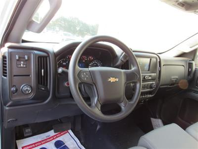 2019 Chevrolet Silverado 4500 Regular Cab DRW 4x2, Morgan LandscaperPRO Landscape Dump #191149 - photo 10