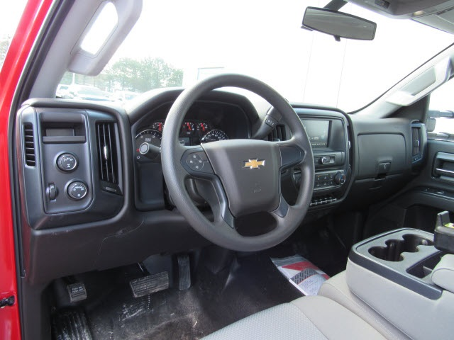 2019 Chevrolet Silverado 5500 Regular Cab DRW 4x4, Switch N Go Drop Box Hooklift Body #191155 - photo 14
