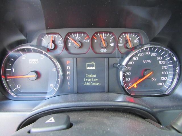 2019 Chevrolet Silverado 5500 Regular Cab DRW 4x4, Switch N Go Drop Box Hooklift Body #191155 - photo 18