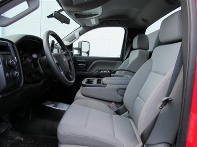 2019 Chevrolet Silverado 5500 Regular Cab DRW 4x4, Switch N Go Drop Box Hooklift Body #191155 - photo 13