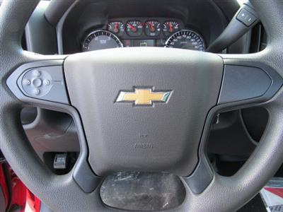 2019 Chevrolet Silverado 5500 Regular Cab DRW 4x4, Switch N Go Drop Box Hooklift Body #191155 - photo 17