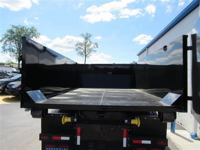 2019 Chevrolet Silverado 5500 Regular Cab DRW 4x4, Switch N Go Drop Box Hooklift Body #191155 - photo 7