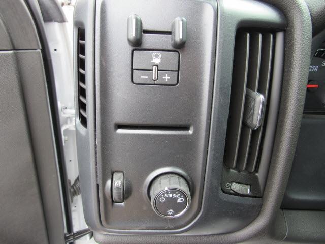 2019 Silverado 5500 Regular Cab DRW 4x2,  Knapheide Heavy-Hauler Junior Stake Bed #19876 - photo 19